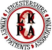 Leicester Kidney Patients Association Logo