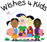 wishes4kids logo