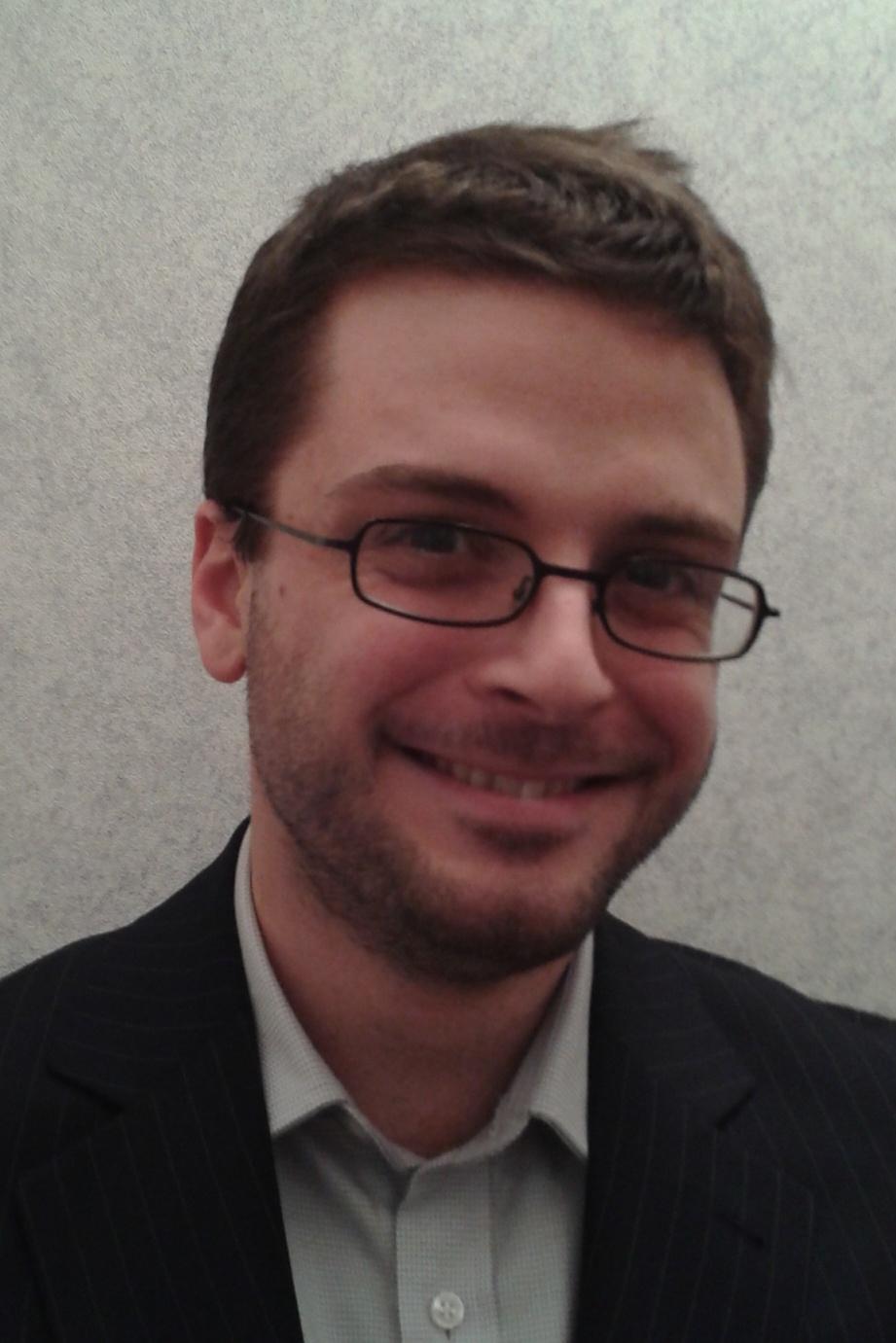 Andrew Tomlinson