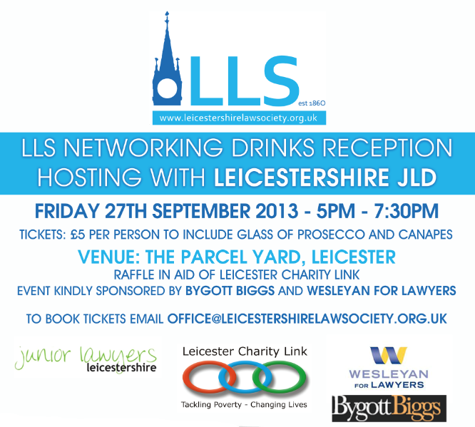LLS and LJLD event